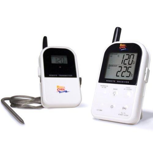 Maverick ET-732 Wireless Barbecue Thermometer mit Funk, deutsche Version