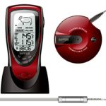 Santos Audio Digital BBQ Thermometer Wireless - 1