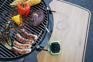 Grillthermometer Funk - Outdoorchef Bratenthermometer Gourmet Check, mehrfarbig - 2