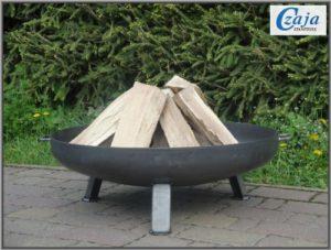 Feuerschale kaufen - Feuerschale Bonn Ø 80 cm versandkostenfrei in Deutschland - 6