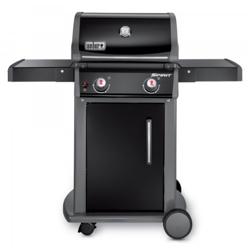 Weber Spirit E-210 Original Black