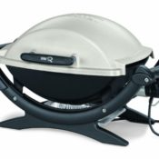 Grill kaufen Weber 526079 Q 140 Elektrogrill - 1