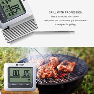 Habor Grillthermometer