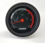 THÜROS Thermometer bis 260 Grad - 1